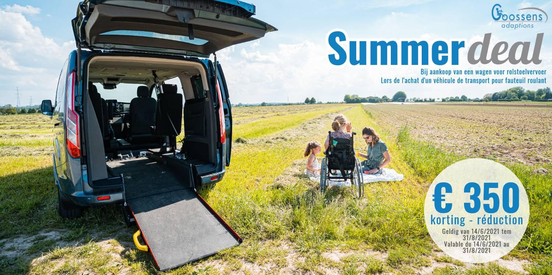 Summerdeal Goossens Adaptions